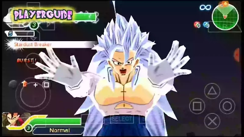 DBZ TTT V5 Mod Download With New Characters and Attacks 2020