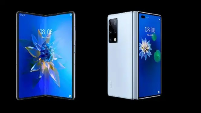 Huawei launched most awaited FoldableSmartphone Mate X2