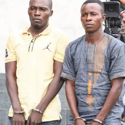 landlord planned abduction oniba arrested