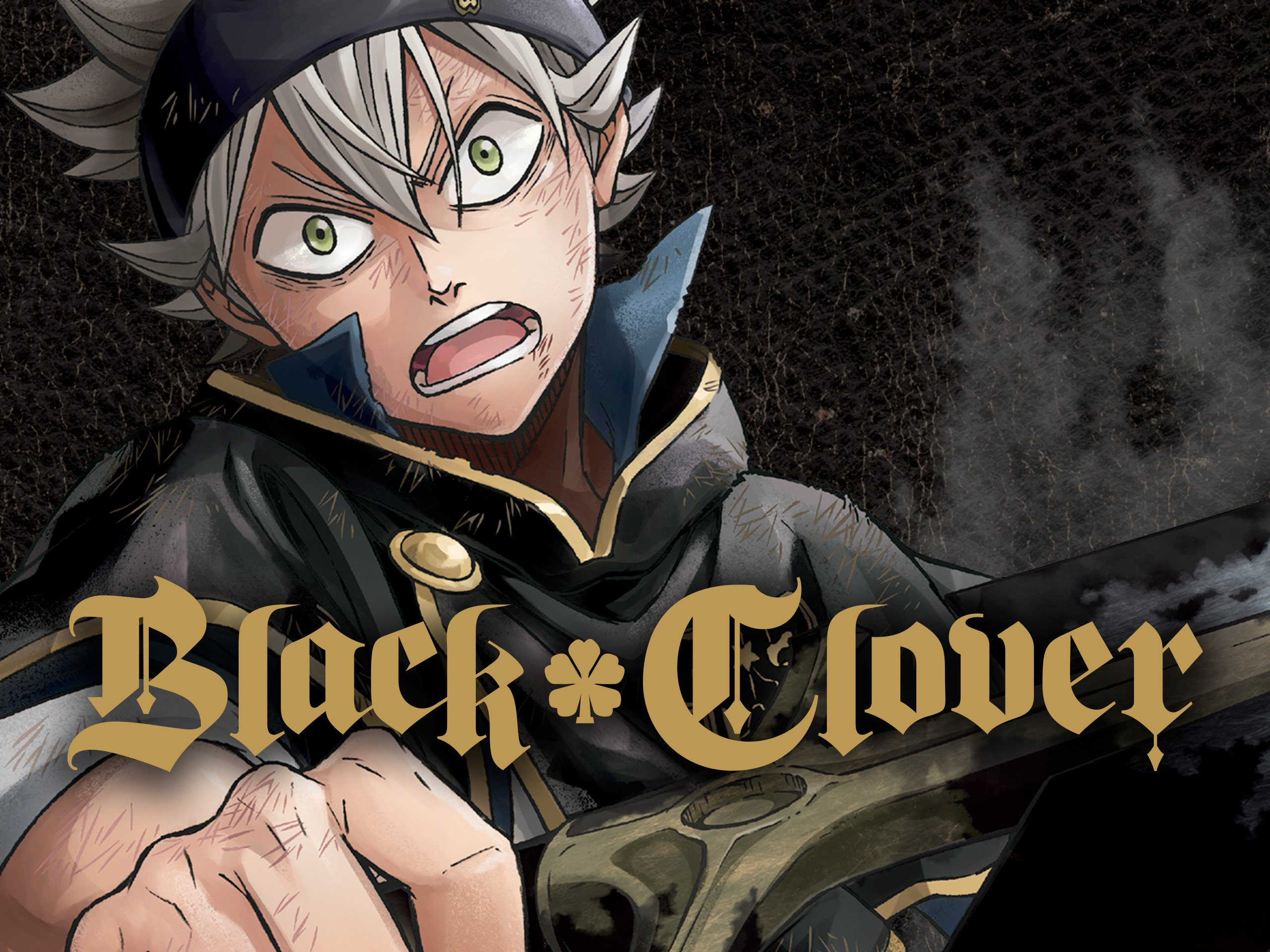 Black Clover Season 1