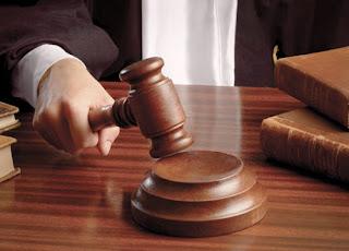 Asistencia en procedimientos penales