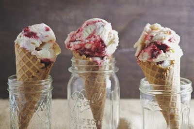 ¿Los helados son afrodisiacos?