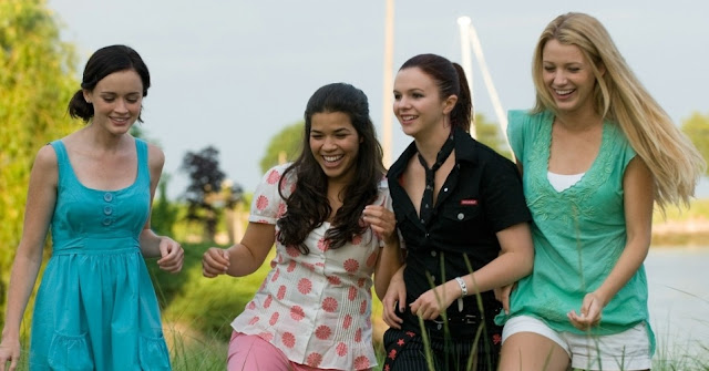 Top Thursday: 8 Comédias com Muita Amizade Feminina