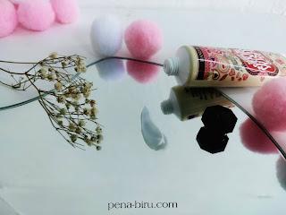 Ariul Hand Cream Vanilla