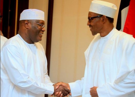2023 BROUHAHA!!! Tension In APC As Buhari's tells Court Atiku not fit to contest for President.
