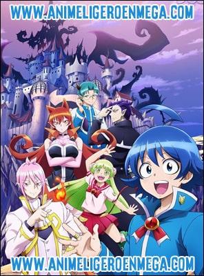 Mairimashita! Iruma-kun Episodio 19 [Mega - MediaFire - Google Drive] TV - HDL