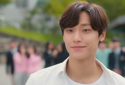 Lee Do Hyun - 18 Again #7