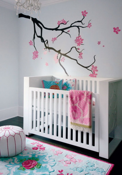 10 charming baby bedrooms 7