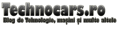 Technocars.ro – Blog de tehnologie, auto