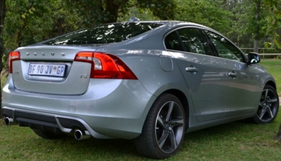 Auto Review 2015 Volvo S60 T5 Release Date Price Review
