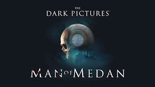 The Dark Pictures Anthology: Man of Medan للكمبيوتر مباشر