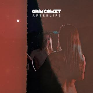 """Το τραγούδι των Grim Comet """"Dead or Alive"""" από το album """"Afterlife"""""""