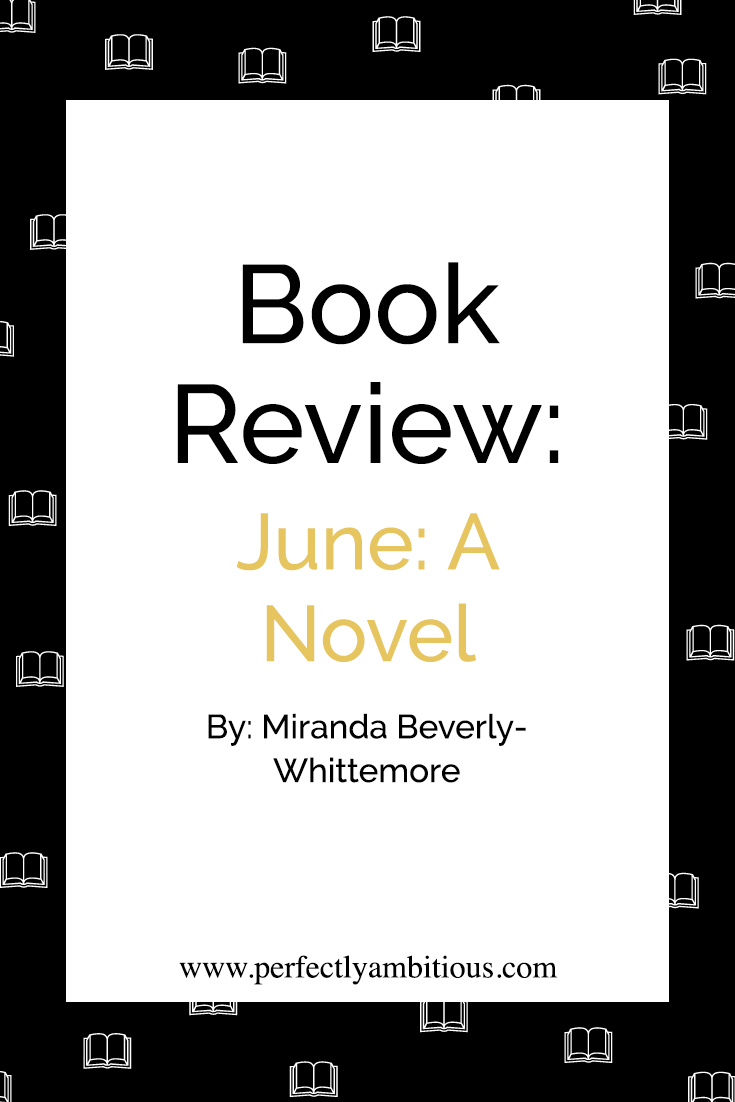 book review  june
