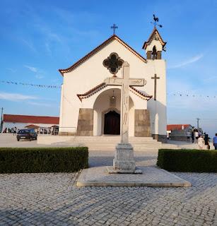 Santuário Nª Sª da Ortiga