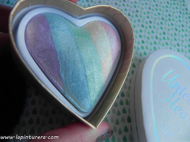 Iluminador I ♥ makeup 03 zoom