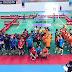 CLB Trung Dũng tái đấu PLA 2 ở chung kết Serie B Hà Đông Super League