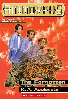 A boy (Jake) turns into a jaguar