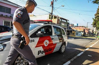 POLÍCIA MILITAR PRENDE HOMEM ACUSADO DE TENTAR ESTUPRAR A EX-ESPOSA EM SETE BARRAS