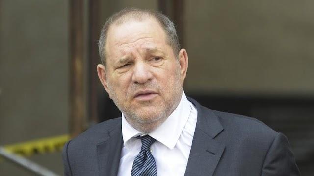 """Harvey Weinstein interjút adott egy kórházban – Botrány lett belőle, a """"csendtörők"""" kiakadtak"""