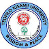 8 New Job Opportunities at Teofilo Kisanji University (TEKU) | Deadline: 31st August, 2019