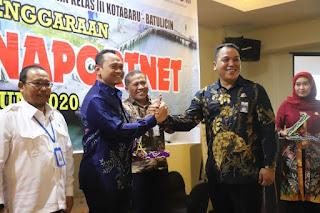 Pelabuhan Kotabaru Terapkan Layanan Inaportnet