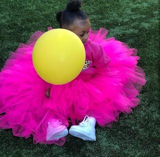 Cardi B Celebrates Her Daughter Kulture On Her Birthday