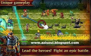 Download Game Pahlawan Pembela apk