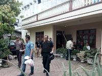 Pelaku Bom Bunuh Diri di Gereja, Ayahnya Pengacara, Ibunya PNS Dan Dia Belum Sunat!
