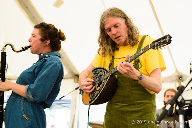 The Burning Hell at Hillside Festival on Saturday, July 13, 2019 Photo by John Ordean at One In Ten Words oneintenwords.com toronto indie alternative live music blog concert photography pictures photos nikon d750 camera yyz photographer