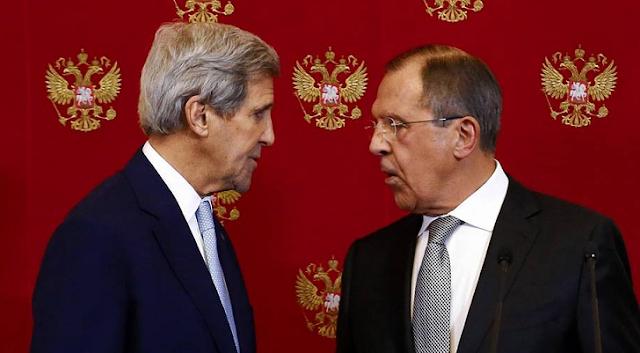 Rusia y EE.UU. alcanzan acuerdos sobre la paz en Siria y la lucha contra del terrorismo