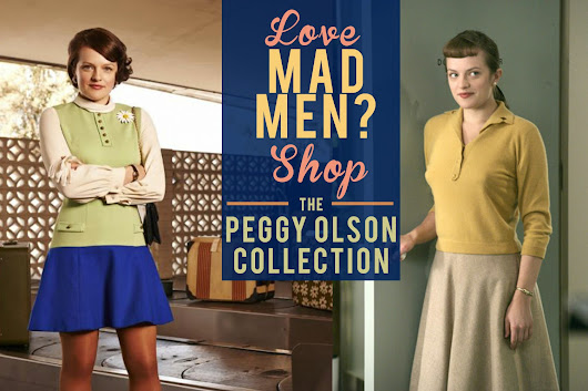 The Peggy Olson Collection