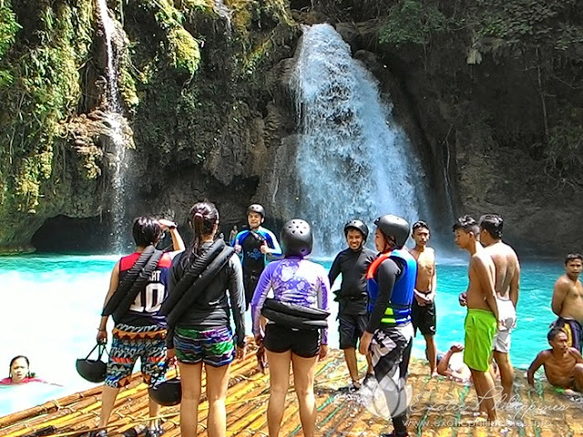Travel Guide for Your Day Trip to Kawasan Falls in Badian Exotic Philipines Cebu Travel Blog and Blogger