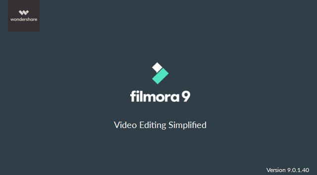[Soft] Wondershare Filmora 9.0.1.40 (x64) - Biên tập , chỉnh sửa video
