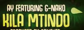 DOWNLOAD MUSIC | AY Ft G Nako _ Kila Mtindo MP3 AUDIO