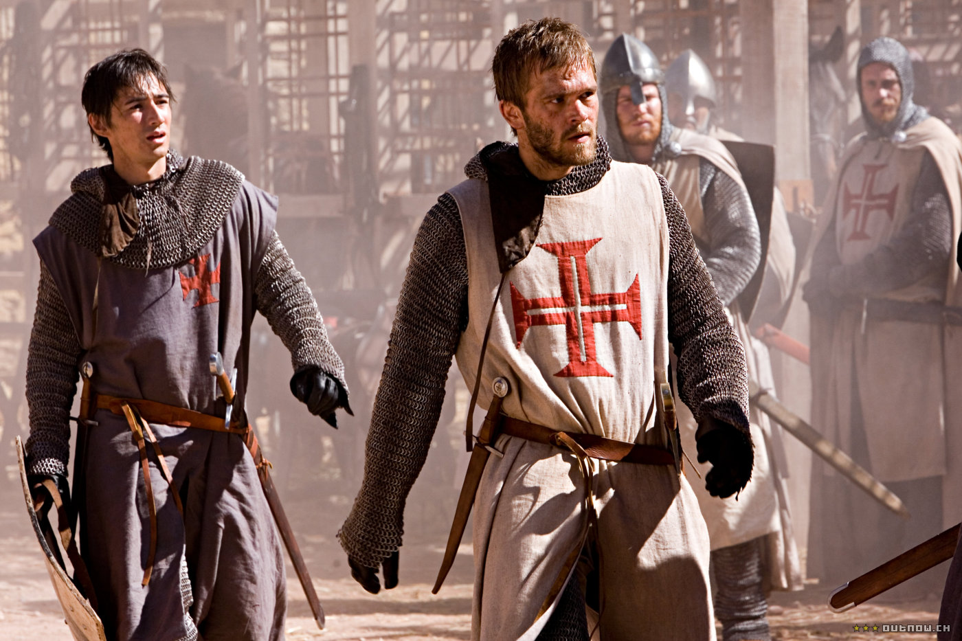 Patrick von stutenzee 39 s history blog the knights templar for The knights templat