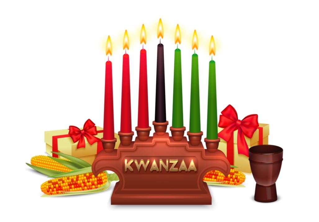 Kwanzaa, o natal africano