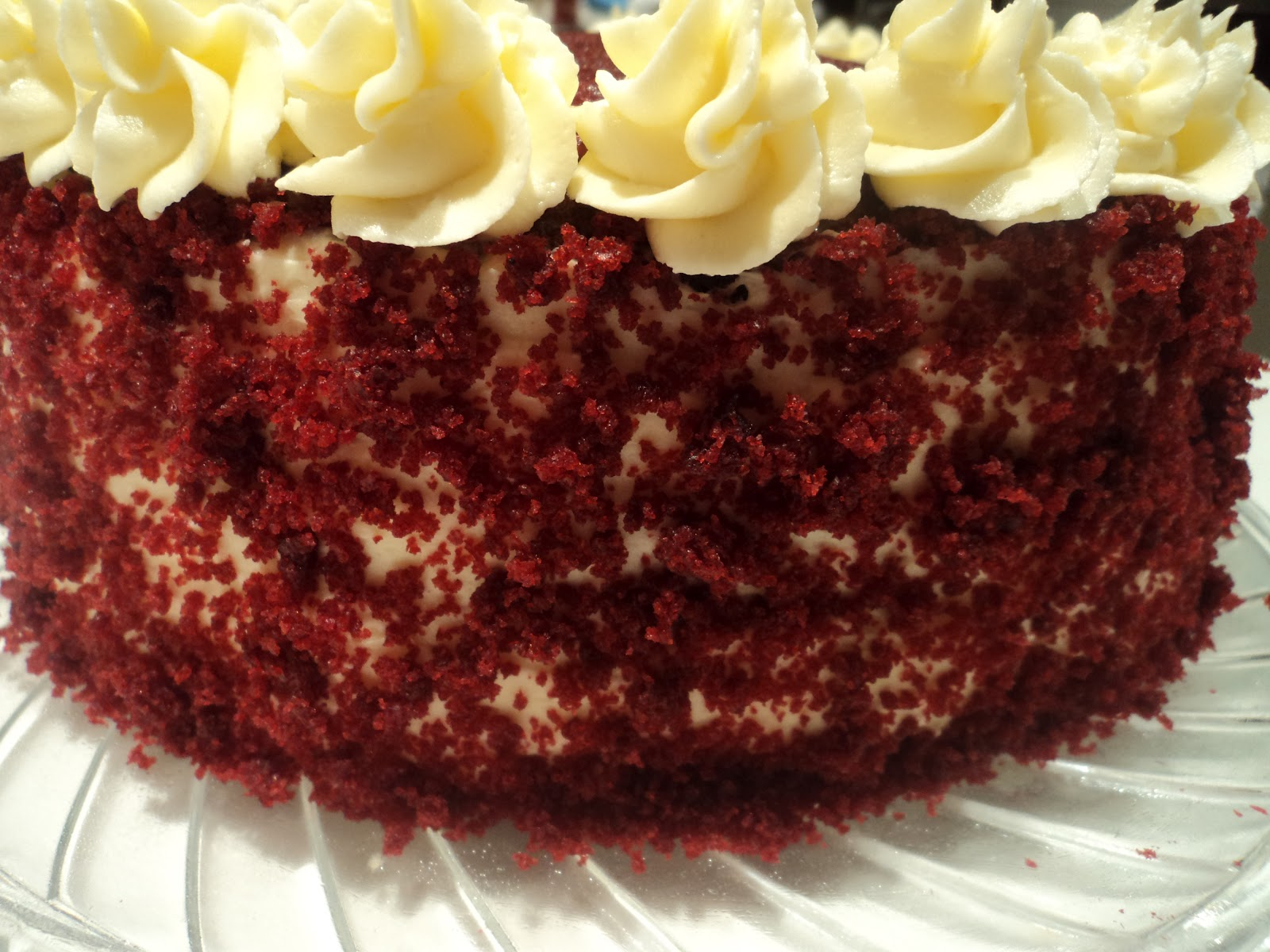 d5ee0f83e9d6 Nowadays you can find red velvet cake all over the place and consequently  partakers are not overcome with the same wonder and awe as when they first  gazed ...