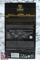 Star Wars Black Series Darth Maul (Sith Apprentice) Box 03