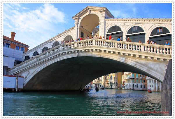 Puente de Rialto