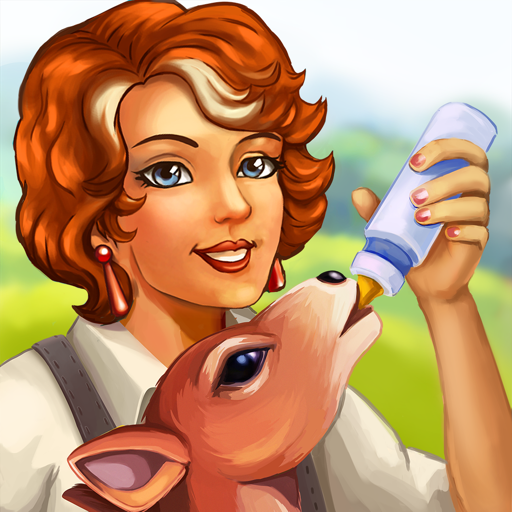 Jane's Farm: manage farming business, grow fruits! - VER. 9.0.2 All Unlocked MOD APK