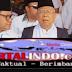 Tanggapan KH Maruf Amin Tentang Pembakaran Bendera HTI