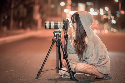 Paket Lengkap Gadget Kamera