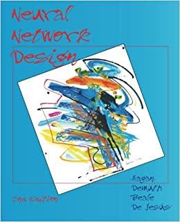 Neural Network Design PDF