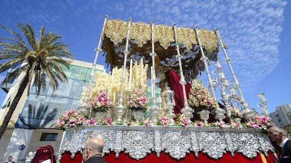¿Posible Coronación Canonica en 2023 en Cádiz?