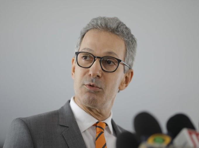 Romeu Zema autoriza repasse de R$ 1,5 bilhão aos municípios mineiros