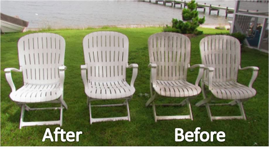 How To Clean Outdoor Furniture - [peenmedia.com]