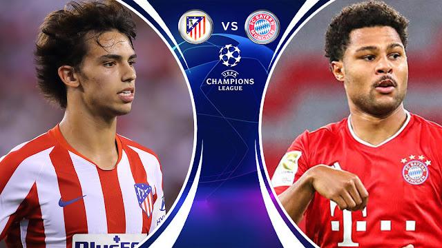 Atletico Madrid vs Bayern Munich Prediction & Match Preview