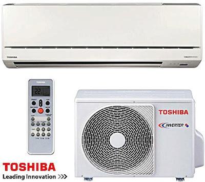 AC Toshiba