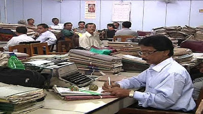 Extended working hours for Central Government employees