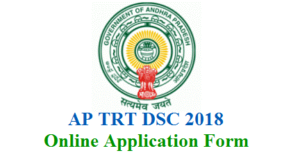 AP TRT 2018 Notification Apply Online Website launched with www.apdsc.apcfss.in by School Education Department. Teacher Job Aspirants of Andhra Pradesh may search for the complete information of AP DSC 2018. Officials have placed Information Bulletine AP TRT and TET cum TRT 2018 Notification Schedule for Submission Online Application Form Fee Payment Particulars Further Editing of Uploaded Online Application Form Downloading of Hall Tickets Mock Test Link for CBT Online Exam of Andhra Pradesh TRT 2018 to fill up SGT SA LP PET. AP TRT and TET cum TRT 2018 Candidates may aware here How to Apply Online at School Education Department of AP DSC Official Website. Get Details her to Upload Application Form for AP DSE SGT SA LP PET District wise Vacancies Notification issued by the Andhra Pradesh Govt ap-dsc-tet-cum-trt-online-application-form-submission-apdsc.apcfss.in-apply-upload-here